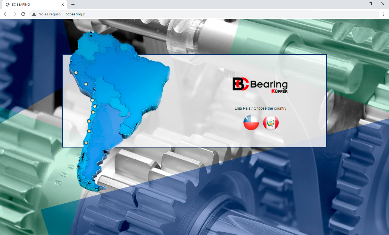 BC Bearing