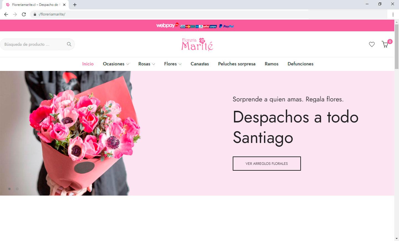 Florería Marite